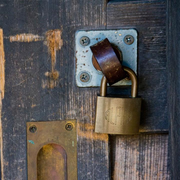 個人情報保護について