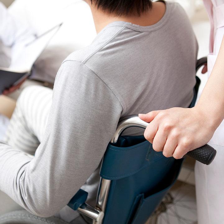 介護士は「利用者第一」を意識する